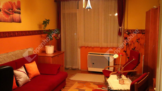 0. kép | Eladó Társasházi lakás, Szombathely (#143421)