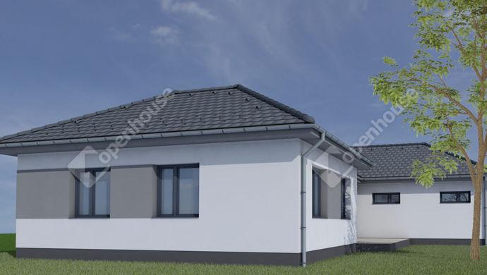 1. kép | Eladó új építésű családi ház, Székesfehérvár | Eladó Családi ház, Székesfehérvár (#153208)