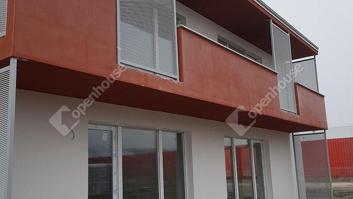 2. kép   Eladó Társasházi lakás, Győr (#136196)