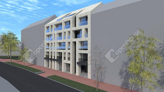 2. kép | Eladó Társasházi lakás, Szeged (#139701)