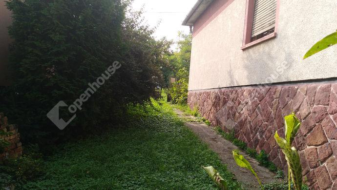16. kép | Udvar | Eladó Családi ház, Zalaegerszeg (#140928)