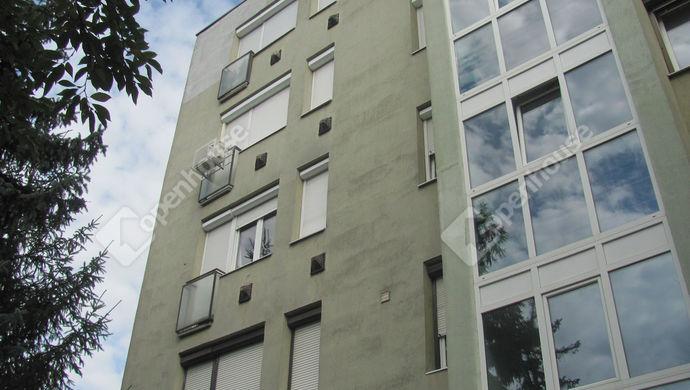 15. kép | Déli homlokzat | Eladó Társasházi lakás, Zalaegerszeg (#142032)