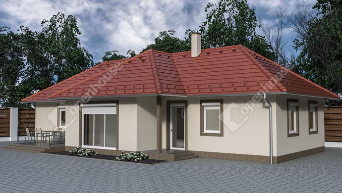 0. kép | Eladó Családi ház, Sopronhorpács (#134464)