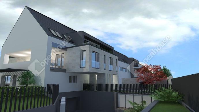 5. kép | Eladó új építésű lakás Székesfehérvár. | Eladó Társasházi lakás, Székesfehérvár (#136367)