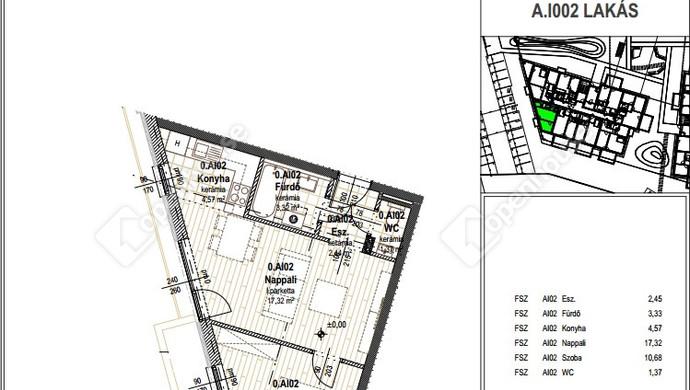 4. kép | Eladó Társasházi lakás, Mosonmagyaróvár (#113881)