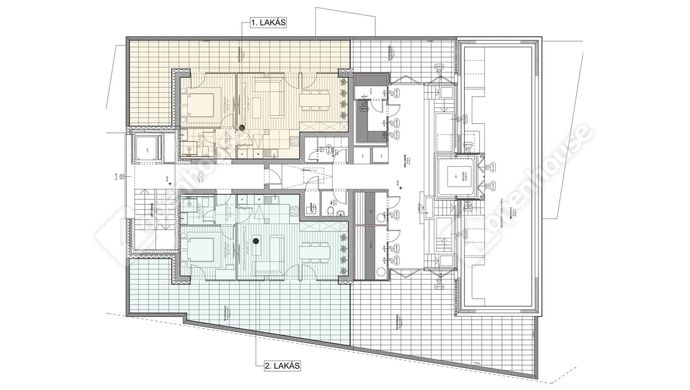 17. kép | Eladó Társasházi lakás, Siófok (#152976)