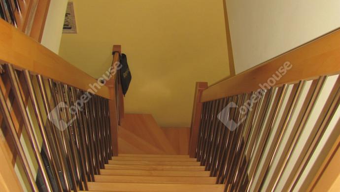 18. kép | Lépcső | Eladó Társasházi lakás, Zalaegerszeg (#123646)