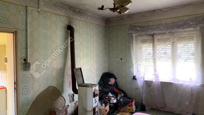 1. kép | Eladó Családi ház, Kapuvár (#133471)