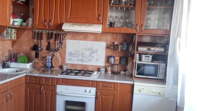 1. kép   Eladó Társasházi lakás, Szolnok (#147587)