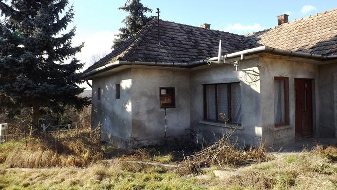 1. kép | Eladó Családi ház, Kötcse (#96656)
