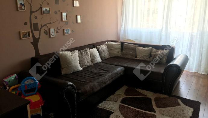 4. kép   nappali   Eladó Társasházi lakás, Szolnok (#138171)