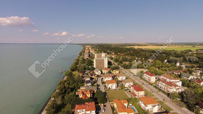 0. kép | Eladó Társasházi lakás, Siófok (#135959)