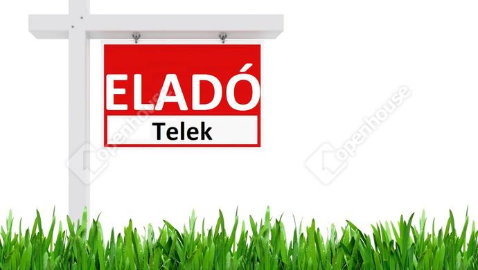 0. kép | Eladó Telek, Győrszemere (#133741)