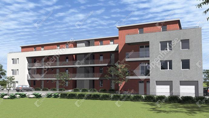 1. kép | Eladó Társasházi lakás, Tatabánya (#138659)