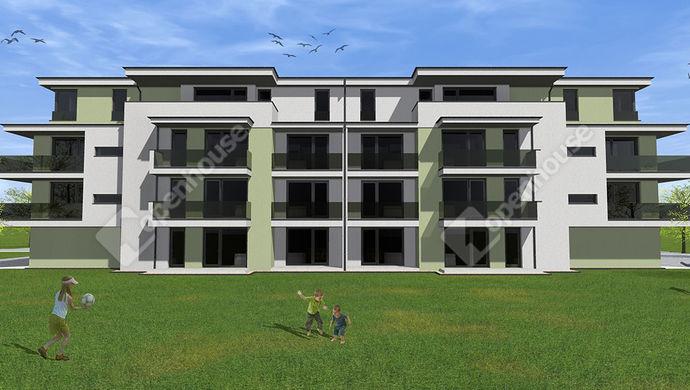 5. kép   Eladó, új építésű, tégla lakások Székesfehérvár   Eladó Társasházi lakás, Székesfehérvár (#135945)