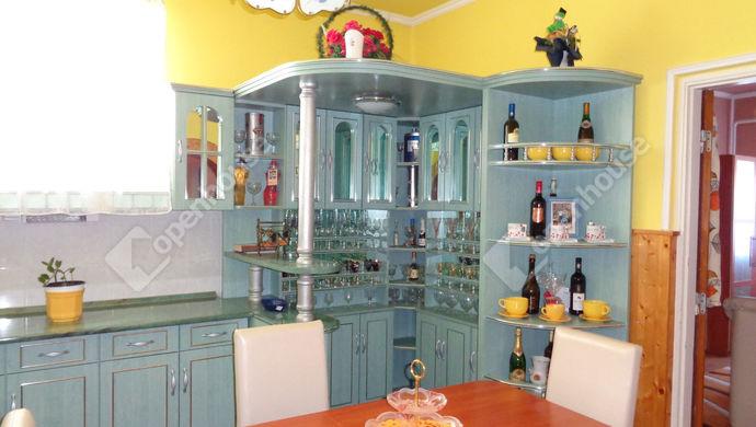 4. kép | amerikai konyha | Eladó Családi ház, Békés (#147840)