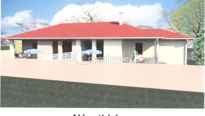 0. kép   Eladó Családi ház, Nagypáli (#12956)