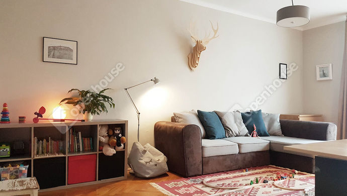 1. kép   Eladó Társasházi lakás, Szombathely (#143630)