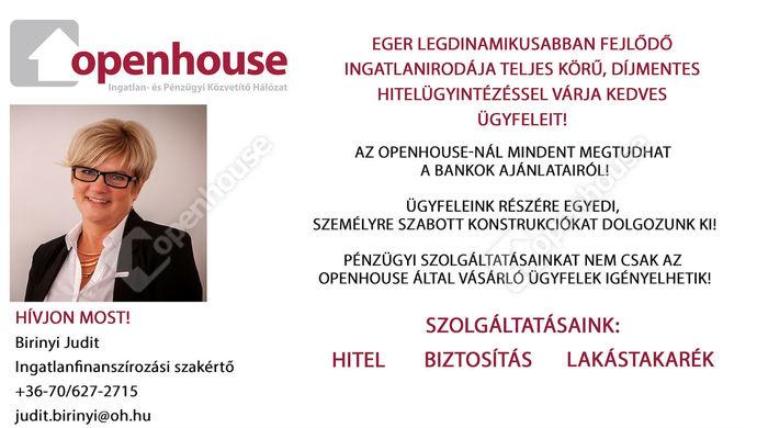 7. kép | Eladó Családi ház, Egerszalók (#136609)