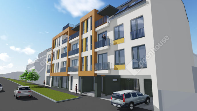 1. kép | Eladó Társasházi lakás, Zalaegerszeg (#143018)