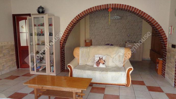 1. kép | nappali részlet | Eladó Családi ház, Békéscsaba (#146600)