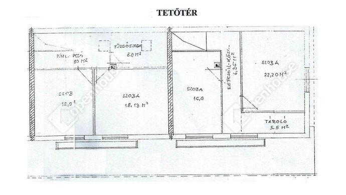 3. kép | Eladó Társasházi lakás, Encs (#148063)