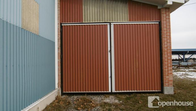18. kép | Eladó Ipari, Bicske (#115580)