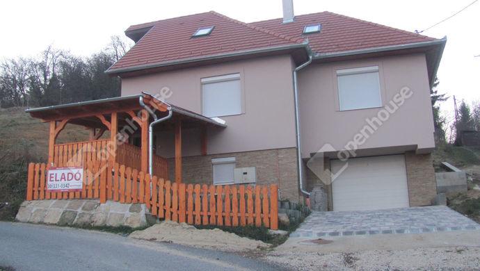 0. kép | Utcai nézet | Eladó Családi ház, Zalaegerszeg (#135304)