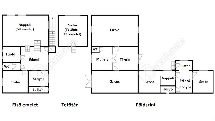 2. kép   Eladó Családi ház, Miskolc (#150998)