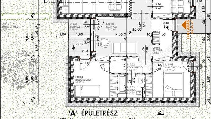 4. kép | Eladó Társasházi lakás, Győr (#139387)
