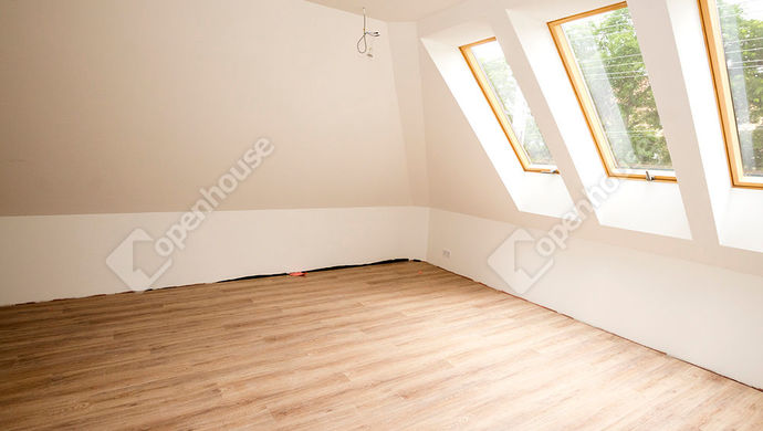 1. kép | Eladó új építésű lakás, Felsőváros | Eladó Társasházi lakás, Székesfehérvár (#124312)