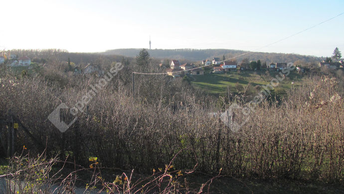 0. kép | Telek panorámával | Eladó Telek, Zalaegerszeg (#135795)