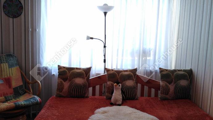 4. kép | Hálószoba | Eladó Társasházi lakás, Tata (#141369)