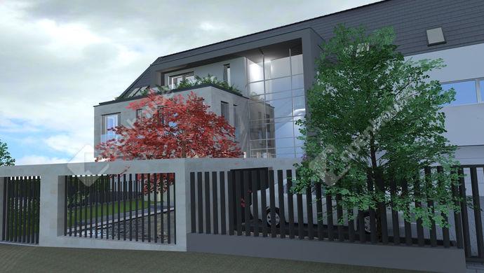 10. kép | Eladó új építésű lakás Székesfehérvár. | Eladó Társasházi lakás, Székesfehérvár (#136367)