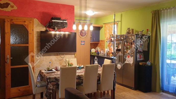 4. kép   étkező,konyha   Eladó Családi ház, Monor (#152095)