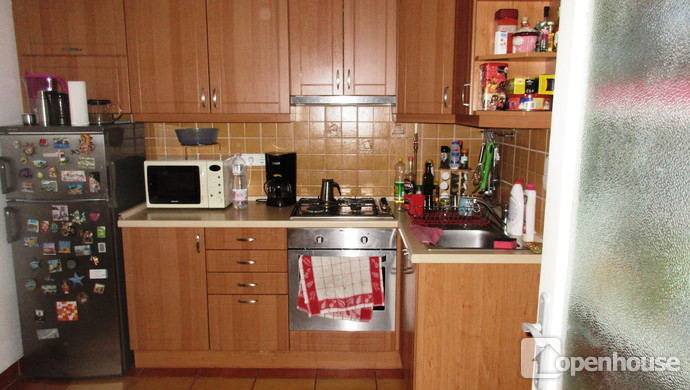 5. kép | Konyha | Eladó Társasházi lakás, Budapest XIV. Ker. (#118337)