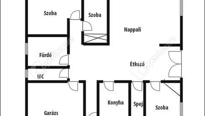 17. kép | Eladó Családi ház, Zalaegerszeg (#145035)
