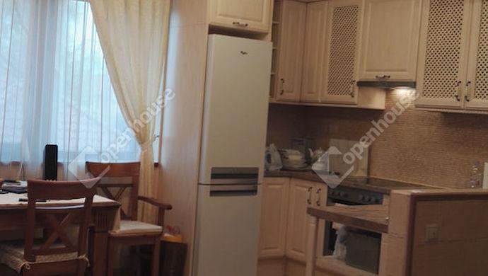 1. kép | Eladó Társasházi lakás, Hegyeshalom (#138030)