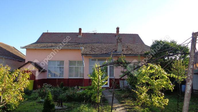 21. kép | udvari ház részlet | Eladó Családi ház, Magyarbánhegyes (#146996)