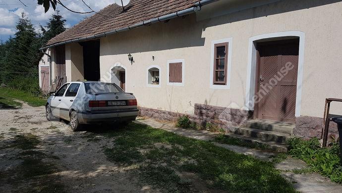 1. kép   Eladó Családi ház, Kehidakustány (#138816)