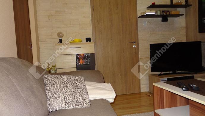 1. kép   Eladó Társasházi lakás, Nagykanizsa (#143575)