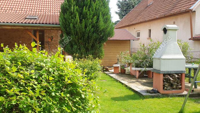 0. kép   kert   Eladó Családi ház, Monor (#152095)