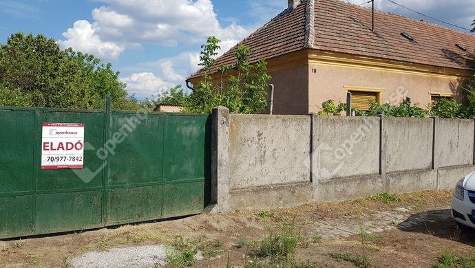 0. kép | Eladó Családi ház, Gönyű (#139559)