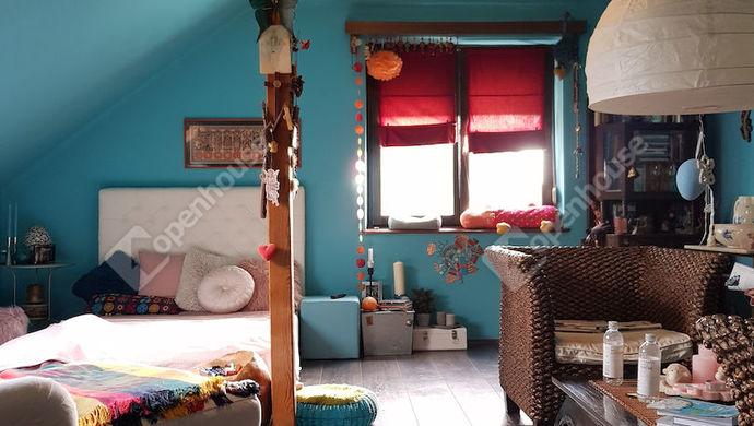 7. kép | tetőtér-szoba 3 | Eladó Ikerház, Győr (#140260)