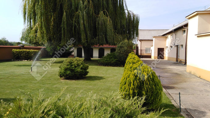 27. kép   Eladó Családi ház, Komárom (#141976)