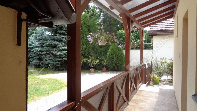 26. kép   udvari terasz   Eladó Családi ház, Békés (#146271)