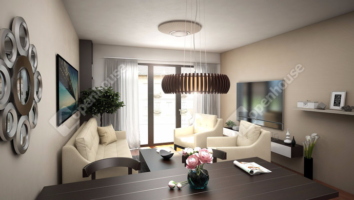 1. kép | Látvány kép | Eladó Társasházi lakás, Jászberény (#125603)