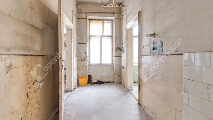 2. kép   Eladó Társasházi lakás, Budapest VII. Ker. (#136161)
