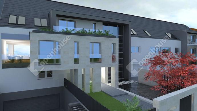 4. kép | Eladó új építésű lakás Székesfehérvár. | Eladó Társasházi lakás, Székesfehérvár (#136367)