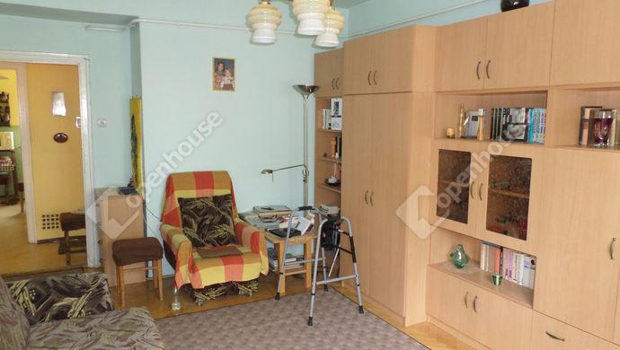 2. kép   Eladó Társasházi lakás, Szeged (#138553)
